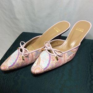 Stuart Weitzman Shoes - Stuart Weitzman Mules